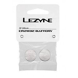 Lezyne 2032 BATERIE - Plochá baterie