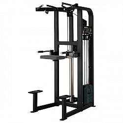 Life Fitness Hammer Strength Select Assisted Dip Chin