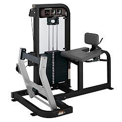 Life Fitness Hammer Strength Select Horizontal Calf