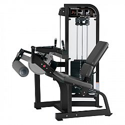 Life Fitness Hammer Strength Select Seated Leg Curl