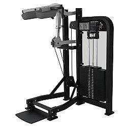 Life Fitness Hammer Strength Select Standing Calf