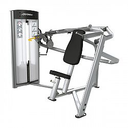 Life Fitness Optima Multi Press