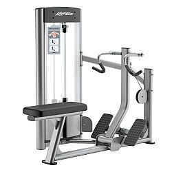 Life Fitness Optima Seated Row