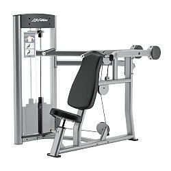 Life Fitness Optima Shoulder Press