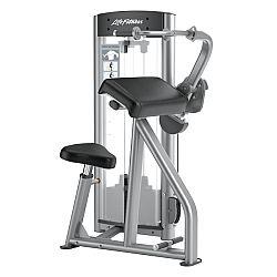 Life Fitness Optima Triceps Press