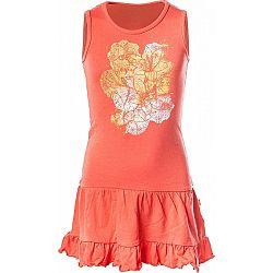 Loap IRISANA - Dívčí šaty