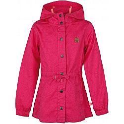 Loap POKINA - Dívčí kabát