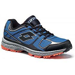 Lotto MOONRUN 600 - Pánská terénní obuv
