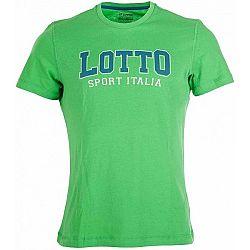 Lotto T-SHIRT HAYLE - Pánské triko