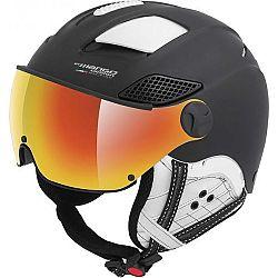 Mango MONTANA PRO+ - Unisex lyžařská přilba s visorem