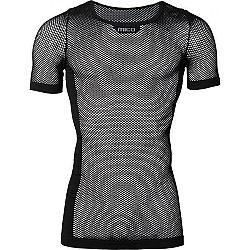 Mico HALF SLVS R/NECK LIGHT SKIN - Spodní prádlo