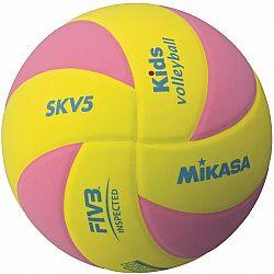 Mikasa SKV5 - Dětský volejbalový míč