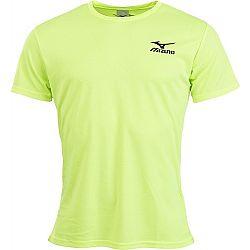 Mizuno DRYLITE TEE - Pánské běžecké triko