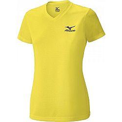 Mizuno DRYLITE TEE WOMENS - Dámské běžecké triko