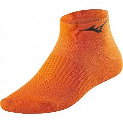 Mizuno TRAINING MID 3P - Běžecké ponožky