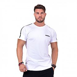Nebbia 90' Hero 143 White - XL