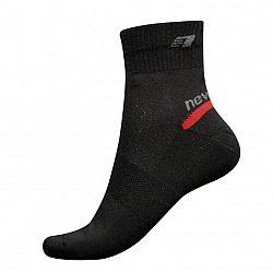 Newline 2 Layer Sock černá - M (35-38)