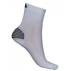 Newline Base Sock s vláknem Prolen bílá - XXL (47-50)