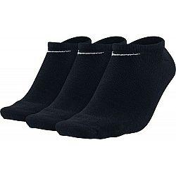 Nike 3PPK VALUE NO SHOW - Sportovní ponožky