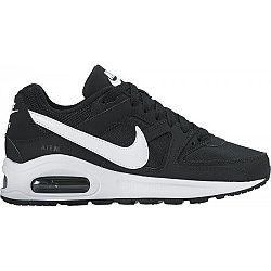 Nike AIR MAX COMMAND FLEX GS - Chlapecká volnočasová obuv