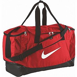 Nike CLUB TEAM SWOOSH DUFF M - Sportovní taška