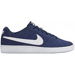 Nike COURT ROYALE SUEDE - Pánská volnočasová obuv