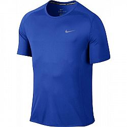 Nike DRI-FIT MILLER - Pánské běžecké triko
