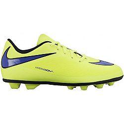 Nike JR HYPERVENOM PHADE FG-R - Dětské lisovky