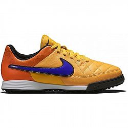 Nike JR TIEMPO GENIO LEATHER TF - Dětské turfy