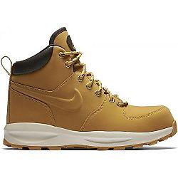 Nike MANOA LEA LEATHER - Pánská zimní obuv