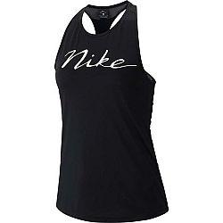 Nike NP TANK MINI SWOOSH - Dámské tílko