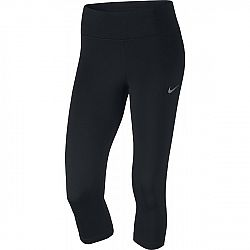 Nike POWER ESSENTIAL RUNNING CAPRI - Dámské sportovní legíny