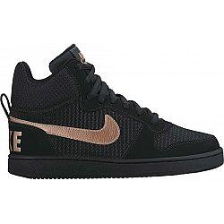 Nike RECREATION MID-TOP PREMIUM SHOE - Dámská volnočasová obuv