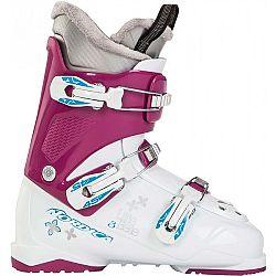 Nordica LITTLE BELLE 3 - Dětské lyžařské boty