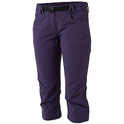Northfinder CLAUDIA - Dámské 3/4 kalhoty