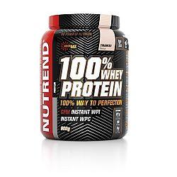 Nutrend 100% WHEY Protein 900g tiramisu