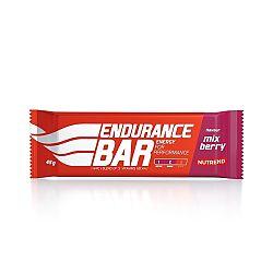 Nutrend Endurance Bar 45 g vanilka