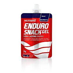 Nutrend Endurosnack 75 g pomeranč