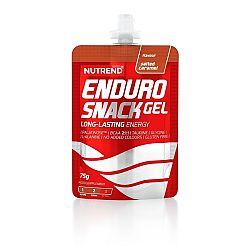 Nutrend Endurosnack 75 g slaný karamel