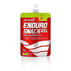 Nutrend Endurosnack 75 g zelené jablko