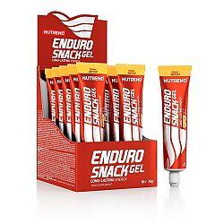 Nutrend Endurosnack tuba 75 g meruňka