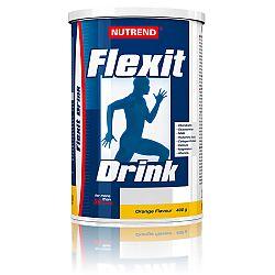 Nutrend Flexit Drink 400g jahoda