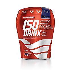Nutrend Isodrinx 420 g černý rybíz