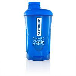 Nutrend Shaker 2019 600 ml modrá