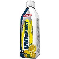 Nutrend UNISPORT 0,5L CITRON - Sportovní nápoj