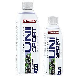 Nutrend UNISPORT 1L BEZOVÝ KVĚT - Sportovní nápoj