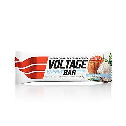 Nutrend Voltage Energy Cake 65 g lesní plody