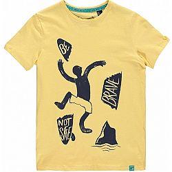 O'Neill LB GOOD VIBES T-SHIRT - Chlapecké tričko