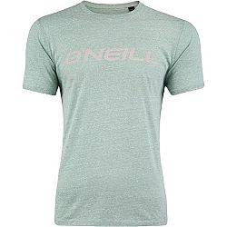 O'Neill LM STACKED MELANGE SSLV TEE - Pánské triko