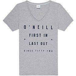 O'Neill LW FIRST IN, LAST OUT T-SHIRT - Dámské tričko
